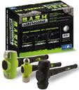 Jpw WC11112 Bash Shop Hammer Kit W/1Ea