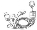 Hickok 800L Mazda Adapter Cable