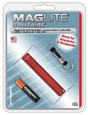Maglite XMK3A036 Mini-Mag Aaa Light-Red
