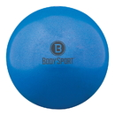 Body sport 10010 Body Sport Fusion Ball Fitness Ball, Blue, Inflates 7 1/2