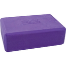 Body sport 369YBP Foam Yoga Block, Purple 3X 6 X 9