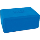 Body sport 469YBB Foam Yoga Block, Blue 4 X 6 X 9