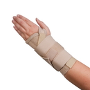Body sport 517LLRG Body Sport Carpal Tunnel Wrist Support, Left, Large (3 1/2