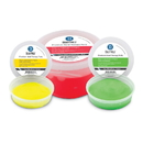 Body sport BDSPHPYEL03 Premium Hand Therapy Putty, Yellow, 3 OZ (60Cc), Soft