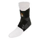 Cramer 760104 Active Ankle As1 Ankle Brace, Black, Large