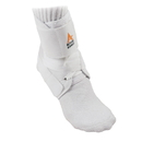 Cramer 760106 Active Ankle As1 Ankle Brace, White, X-Small