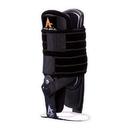 Cramer MPP240 Multi Phase Ankle Brace, Black, Large