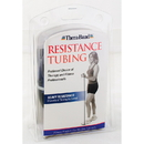 Hygenic 21313 Thera-Band Exercise Tubing Refill Kit, Heavy, Includes (1) Each 5' Blue, 5' Black