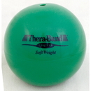 Hygenic 25841 Thera-Band Soft Weight (Each), Green, 4.4 Lbs / 2 Kg