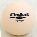 Hygenic 25811 Thera-Band Soft Weight (Each), Tan, 1.1 Lbs / .50 Kg