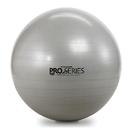 Hygenic 23155 Pro Series Exercise Ball, 85Cm Silver *Bulk*
