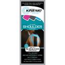 North Coast Medical PCS9903 Kinesio Pre-Cut Shoulder, Latex-Free, Water Resistant