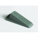 Master Manufacturing 00917 ColorStops Doorstop, Grey, 1/pk