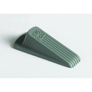 Master Manufacturing 00941 Big Foot Doorstop, Grey, 1/pk