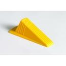 Master Manufacturing 00973 Giant Foot Doorstop, Yellow, 2/pk