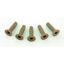 Master Manufacturing 89002 Socket, W-Plastic, 5/set