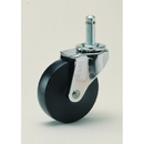 Master Manufacturing D472-1/2__S-__-5 Mercury Caster, Soft Wheel, Set of 5