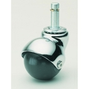 Master Manufacturing SB20__S-__-5 Superball Caster, Set of 5