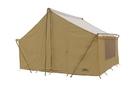 Trek Tents 246C Canvas Cabin Tent - 10' x 14'