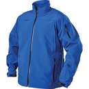 Blackhawk BH-JK02ABMD Tac Life Softshell Jacket, Admiral Blue, Medium