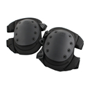 Hatch HGKP250 Centurion Knee Pads, Black, One Size Fits all