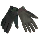 Hatch HGSGK100-L StreetGuard Gloves w/Kevlar, Black, Large