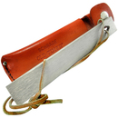 Old Timer HS1 Honesteel w/Brown Leather Belt Sheath