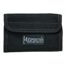 Maxpedition MX0229B Spartan Wallet, Black