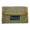 Maxpedition MX0229K Spartan Wallet, Khaki