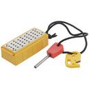 Smith's Sharpener S-50562 Natural Tinder Maker with Fire Starter