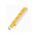 Lansky S1000 Ultra Fine Hone - Yellow Holder