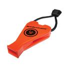 Ultimate Survival UST300-01 Jetscream Whistle, Orange