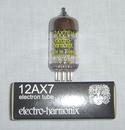 Electro Harmonix 12Ax7 Vacuum Tube