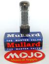 Mullard El34 Vacuum Tube
