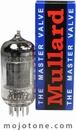 Mullard Ecc83 / 12Ax7 Vacuum Tube