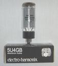 Electro Harmonix 5U4Gb Vacuum Tube