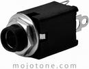 Mojotone 2-Conductor Enclosed 1/4