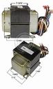 Ga60Rv Output Transformer
