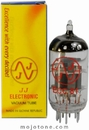 Jj Electronic Ecc81 / 12At7 Vacuum Tube
