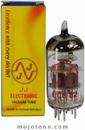 Jj Electronic Ecc82 / 12Au7 Vacuum Tube