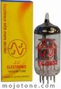 Jj Electronic Ecc832 / 12Dw7 Vacuum Tube