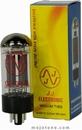 Jj Electronic 5Ar4 / Gz34 Vacuum Tube