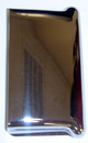 Fender Chrome Bridge Cover (Strat)