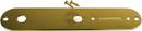 Tele Control Plate (Gold)