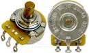 Mojotone Vintage Taper Cts 250K Guitar Potentiometer Solid Shaft