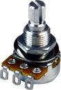 Mojotone 50K Audio Short Shaft Guitar Potentiometer