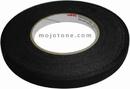 3M #11 Black Cloth Pickup Coil Tape (.450 X 72 Yards)