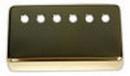 Humbucker Pickup Cover Gold 53mm