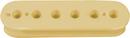 Humbucker Bobbin Slug Side Cream 50mm