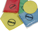 Mojotone Premium Guitar Polishing Cloth Yellow